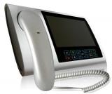 Видеодомофон S700C-W200 silver