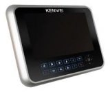Видеодомофон KW-129C-W200