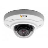 IP видеокамера внутренняя M3004-V AXIS