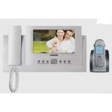 Видеодомофон цветной CDV 72BE