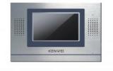 Видеодомофон цветной KW-123T