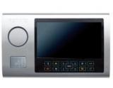 Видеодомофон S701C-W64 silver