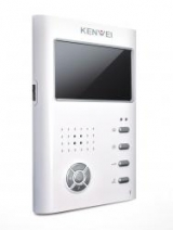 Видеодомофон E430C-W32