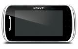 Видеодомофон S704C-W200