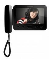 Видеодомофон E705C (black)