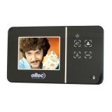 """Цветной видеодомофон LC43 """"OLTEC"""""""